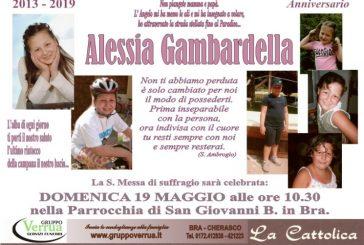 Alessia Gambardella