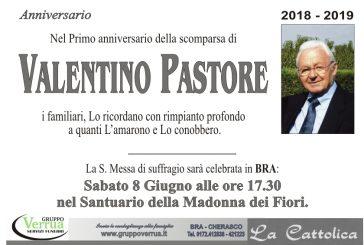 Valentino Pastore