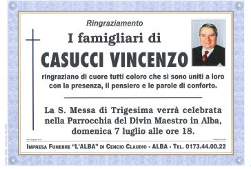 Vincenzo Casucci