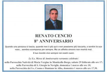 Renato Cencio