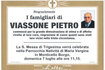 Pietro Viassone