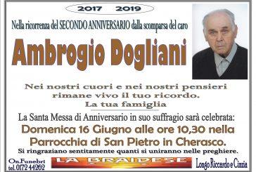Ambrogio Dogliani