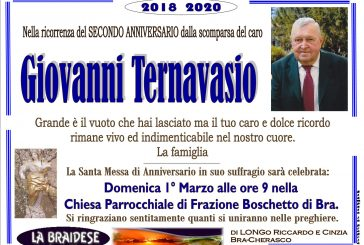 Giovanni Ternavasio