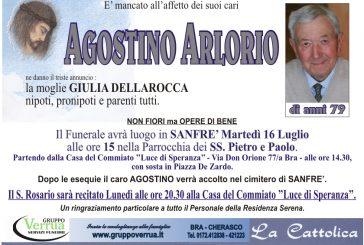 Agostino Arlorio