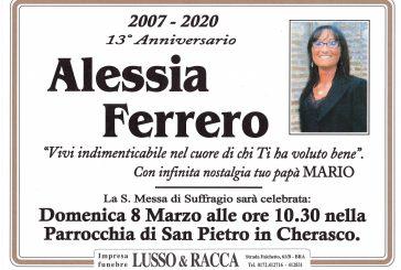 Alessia Ferrero