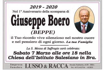 Giuseppe Boero (Beppe)