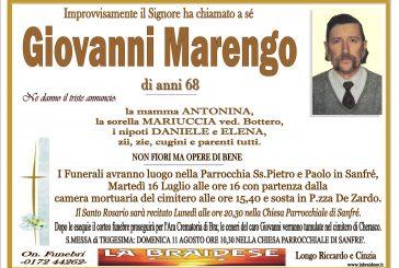 Giovanni Marengo