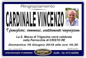Vincenzo Cardinale