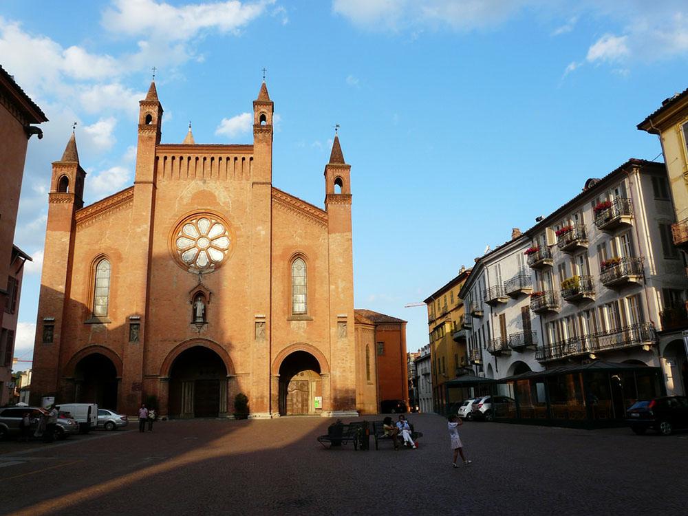 Cattedrale di San Lorenzo – Duomo