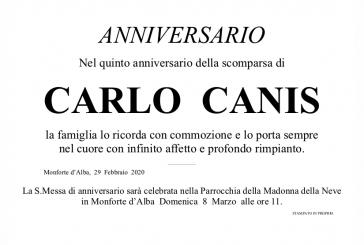 Carlo Canis