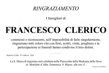 Francesco Clerico