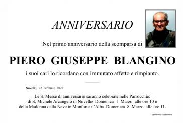 Piero Giuseppe Blangino