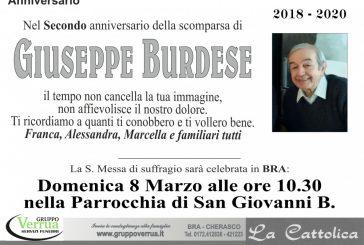 Giuseppe Burdese