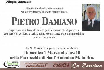 Pietro Damiano