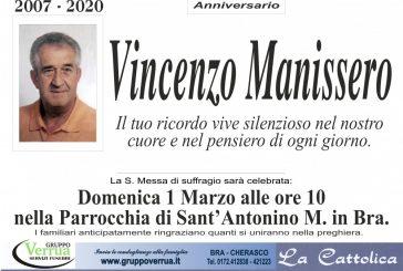 Vincenzo Manissero