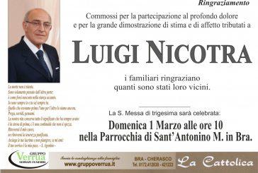Luigi Nicotra