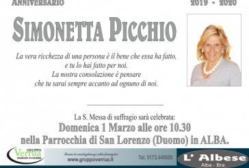 Simonetta Picchio
