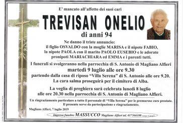 Onelio Trevisan