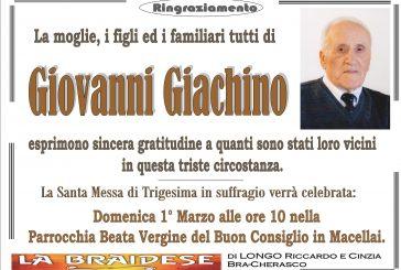 Giovanni Giachino