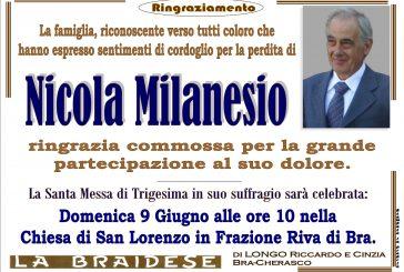Nicola Milanesio