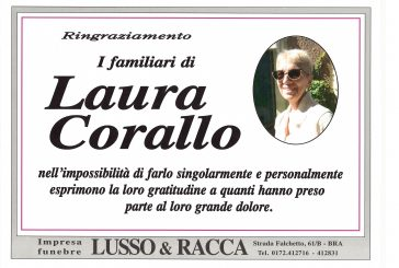 Laura Corallo