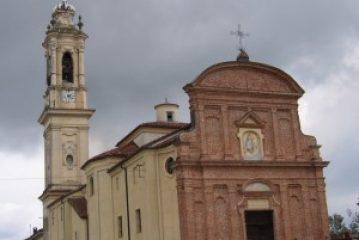Parrocchia Maria Vergine Assunta