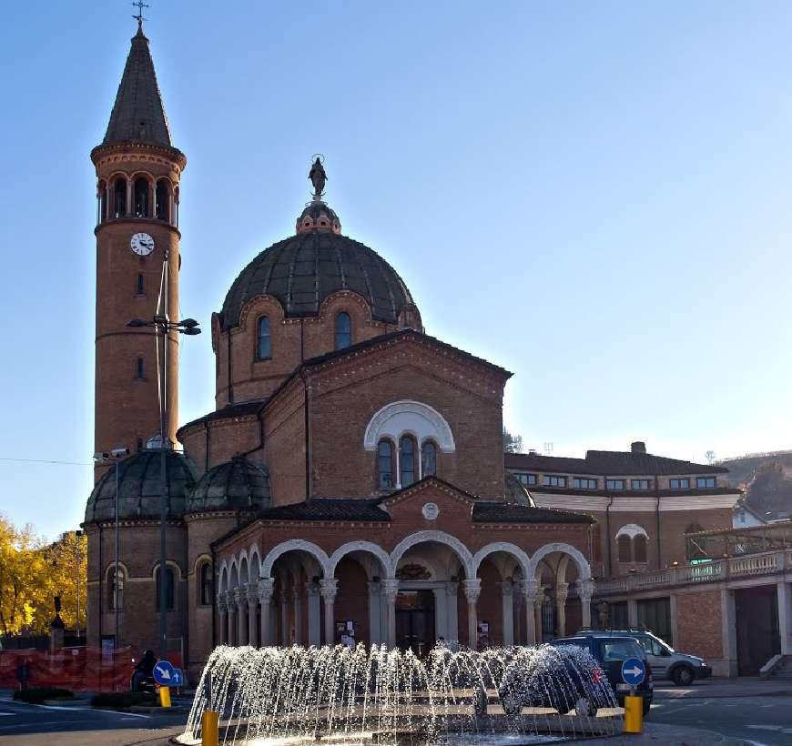 Santuario della Moretta