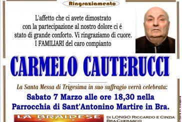 Carmelo Cauterucci