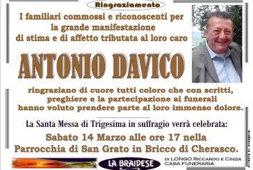 Antonio Davico