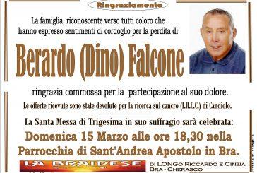 Berardo (Dino) Falcone