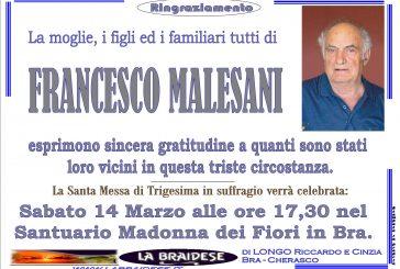 Francesco Malesani