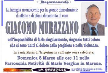 Giacomo Murazzano