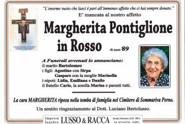 Pontiglione Margherita in Rosso
