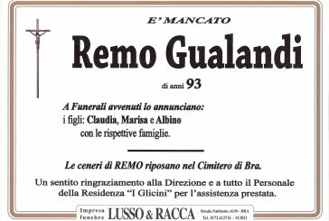 Remo Gualandi