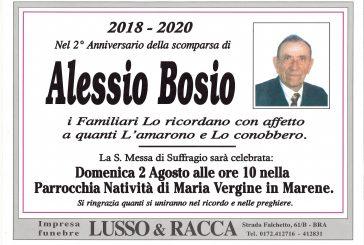 Alessio Bosio