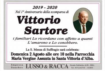 Vittorio Sartore