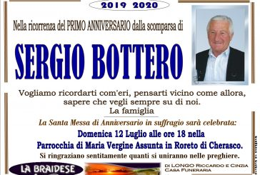 Sergio Bottero
