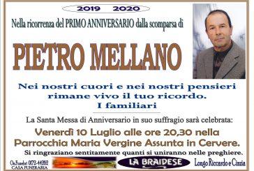 Pietro Mellano