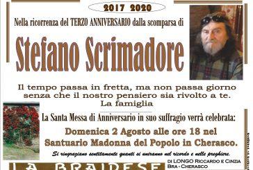 Stefano Scrimadore