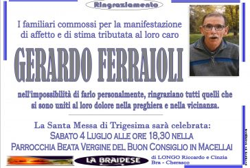 Gerardo Ferraioli