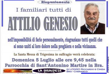 Attilio Genesio