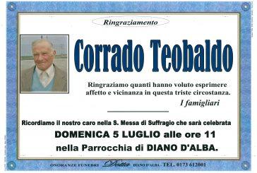Corrado Teobaldo