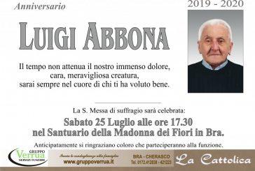 Luigi Abbona