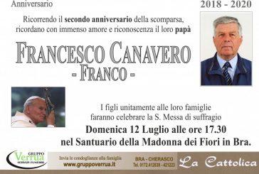 Francesco Canavero (Franco)