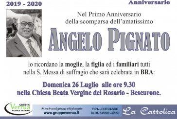 Angelo Pignato