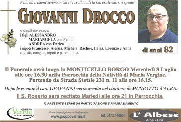 Giovanni Drocco