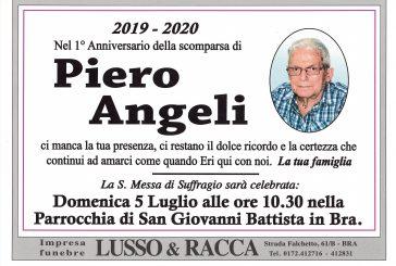 Piero Angeli
