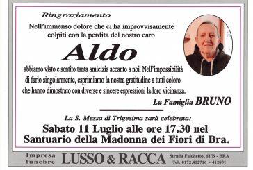 Aldo Bruno