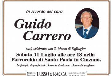 Guido Carrero