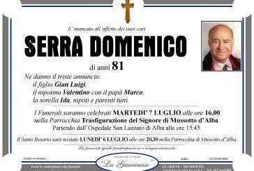 Domenico Serra